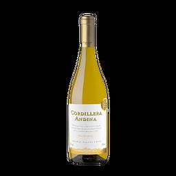 Vinho Cordillera Andina Chardonnay 750 mL