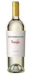 Vinho Los Haroldos Torrontés 750 mL