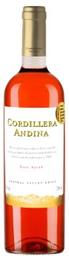 Vinho Cordillera Andina Rose 750 mL