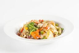 Yakisoba vegetariano - 350g