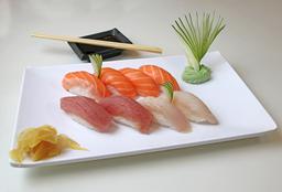 Sushi Max Variado - 8 Peças