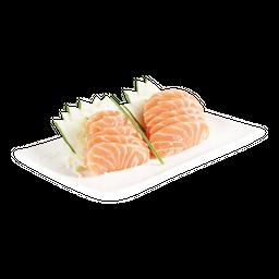 Sashimi Salmão - 10 Fatias