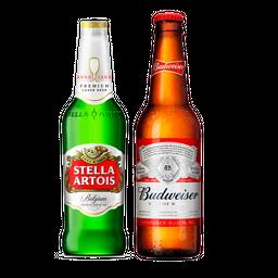 Cerveja Bohemia Lata