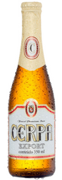 Cerveja Cerpa -  Long Neck