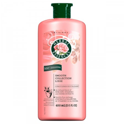 Herbal Conditioner Essences Smooth Collection Lisse 400 mL