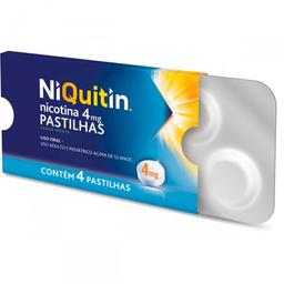 Niquitin 4mg