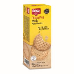 Biscoito Maria Schar Sem Glúten 125 g