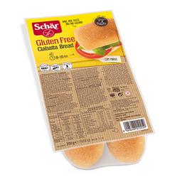 Pão Schar Sem Glúten Ciabattine 200 g