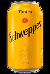 Tônica Schweppes