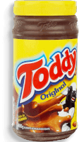 Achocolatado em Pó Toddy Pote 400g