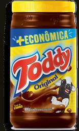Achocolatado Toddy em Pó Pote 800 g