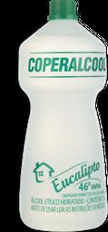 Álcool Eucalipto Coperalcool 46° 1 Litro
