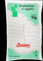 Algodão Sussex Quadrado 95 g
