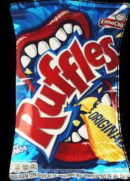 Batata Chips Sabor Original Ruffles 96g