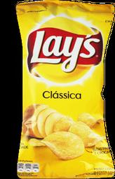 Batata Lays Clássica 96 g