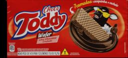Biscoito Wafer Chocolate Trufado 132 g