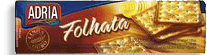 Biscoito Adria Crackers Folhata 200g