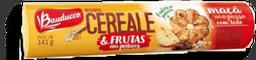 Biscoito Bauducco Cereale Maçã E Uva 141g