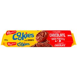 Biscoito Cookies Baunilhaducco Chocolate 100 g