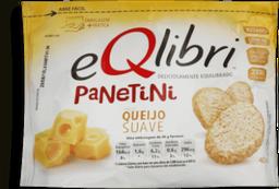 Biscoito de Queijo Suave Eqlibri Panetini 40g