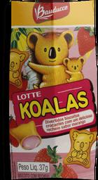Biscoito Koala Morando 37 g