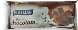Bolo Pullman Chocolate 250G