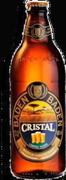 Cerveja Baden Baden Pilsen Cristal 600 ml