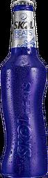 Cerveja Skol Beats Senses 313mL