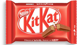 Chocolate Kit Kat 41,5 g