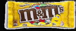 Chocolate M&M's Amendoim 45 g