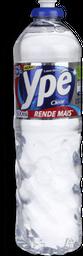 Detergente Ypê Líquido Clear 500 mL