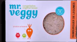 Hambúrguer Mr.Veggy Legumes 400g
