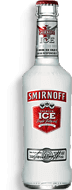 Ice Smirnoff Long Neck 275 mL