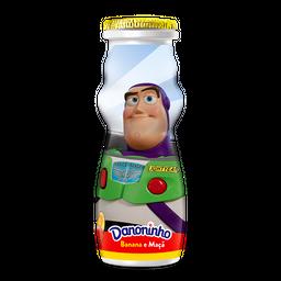 Iogurte Infantil Danoninho Pra Beber Banana Maçã 100G