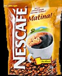 Nescafé Matinal Sachê Refil 50 g