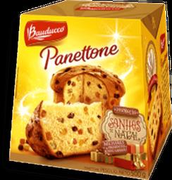 Panettone com Frutas BAUDUCCO Caixa 500g