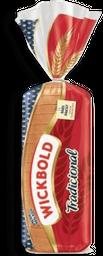 Pão de Forma Wickbold Tradicional 500 g
