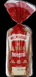 Wickbold Pao de Forma Integral - Cód.10989