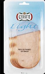Peito De Frango Ceratti Defumado Light Fatiado 100 g
