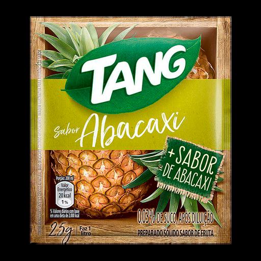 Bebida em Pó TANG Abacaxi 25g