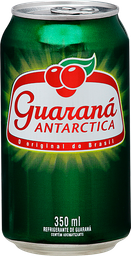 Guaraná Antártica 350mL