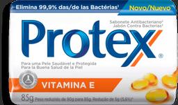 Sabonete Protex Vitamina E 85Gramas