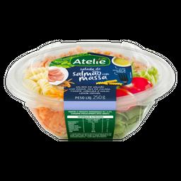Salada Atelie Sab Salamo C Massa