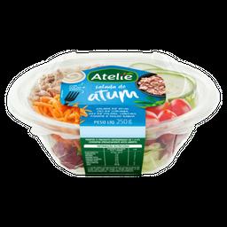 Salada Atelie Sabor Atum C Mol Ranch