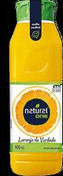 Suco Natural One Laranja De Verdade 900mL