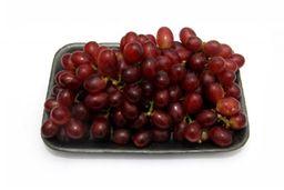 Uva Vermelha Sem Semente 500 g