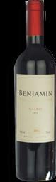 Vinho Argentino Tinto Benjamin Nieto Malbec 750 mL