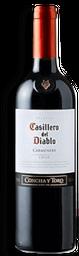 Vinho Casillero Del Diablo Chileno Carménère 750 mL