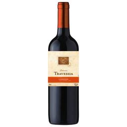 Vinho Travessia Camenere 750 mL