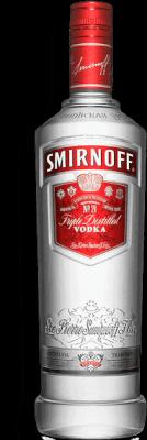 Vodka Smirnoff 998 mL